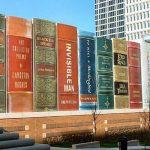 La original Librería Pública de Kansas City