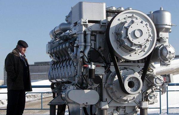 motor-belaz-75
