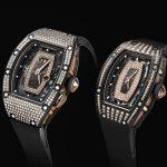 Nuevos relojesRichard Mille RM 07-01 y RM 037