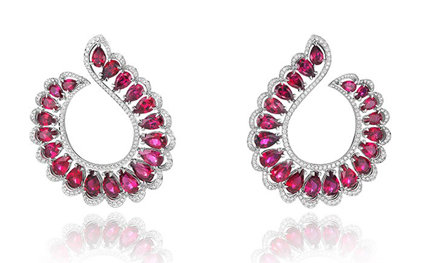 precious-chopard-jewelry-collection-pendientes