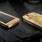 El lujoso smartphone español Kustom EGO