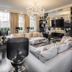 En venta el increíble ático de Alexander McQueen en Londres