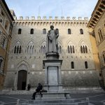 Italia al rescate del Banco más antiguo del mundo