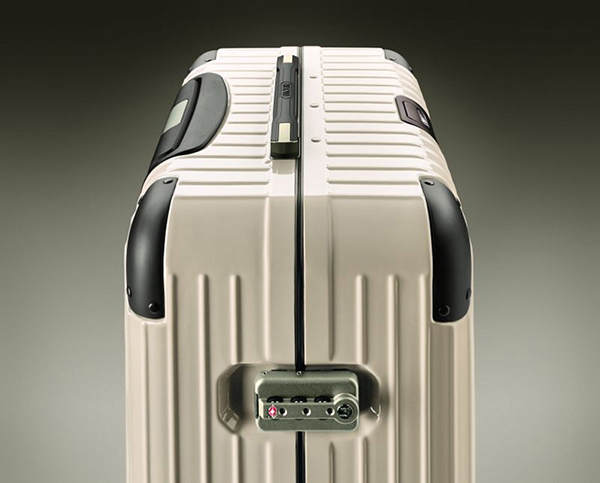 New Rimowa Bossa Nova Collection