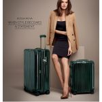 Colección Rimowa Bossa Nova equipajes de alta tecnología