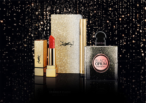 Yves Saint Laurent Sparkle 02