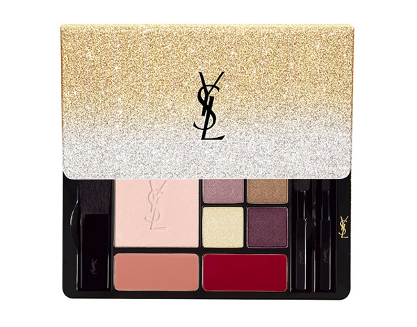 Yves Saint Laurent Sparkle 09