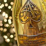 Armand de Brignac posiblemente el mejor champan del mundo
