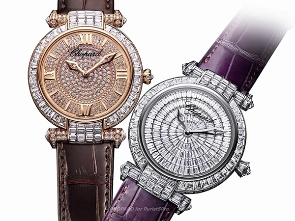chopard imperiale set
