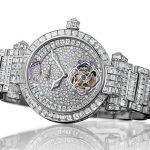 Relojes Chopard Imperiale un regalo deslumbrante