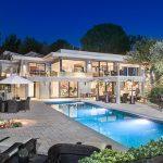Jane Fonda dispuesta a vender su mansión de Beverly Hills