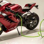 La increíble Superbike VIGO Electric Concept