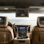 El Cadillac más lujoso de nombre Escalade