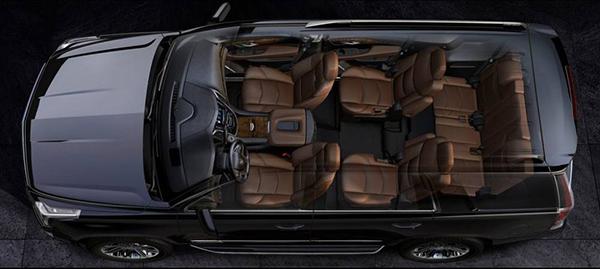 2017 Cadillac Escalade Interior Estilos De Vida Estilos De Vida