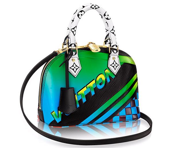 Louis-Vuitton-Race 02-Alma-BB-Bag