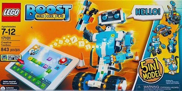 Set-Lego-Boost-17101