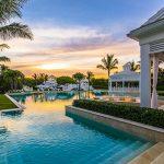 Mansión de Céline Dion en Florida otra súper propiedad rebajada
