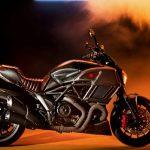 Diavel Diesel nueva colaboración de Ducati con Diesel