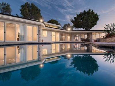 En venta la mansión de Elvis en Beverly Hills