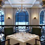 fairmont-chateau-lake-louise-canada-restaurante the fairview