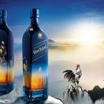 Johnnie Walker Blue Label edición limitada