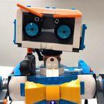 LEGO Boost Creative Toolbox el Nuevo juego robótico de LEGO