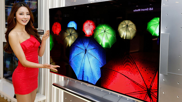original oled super uhd