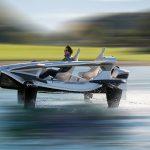 Quadrofoil Q2S Electric Limited Edition el futuro de las embarcaciones personales