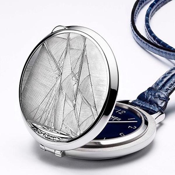 reloj bolsillo slim hermes 05