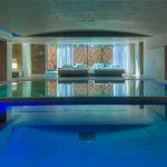 Ibiza lujosa y relajadapara disfrutar de tratamientos de spa