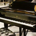 Los pianos Steinway más valorados