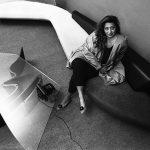 Zaha Hadid, la arquitecta de las formas visionarias