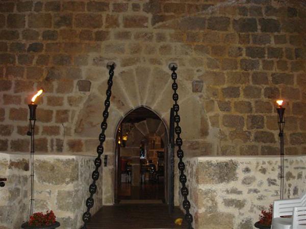 castillo burgos III