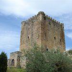 En venta un castillo del siglo XIV en Burgos