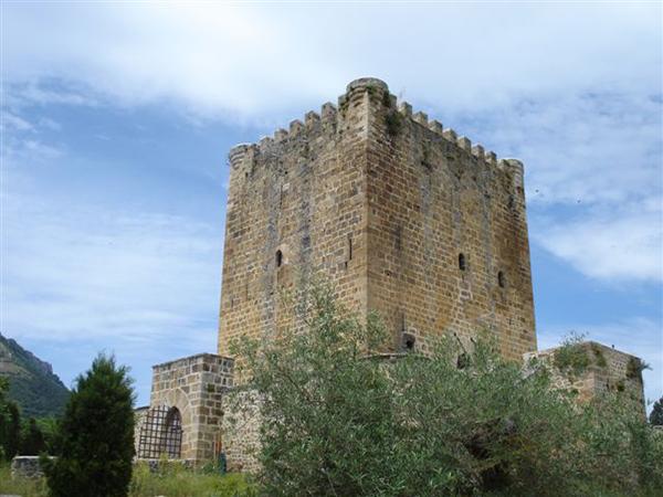 castillo velasco