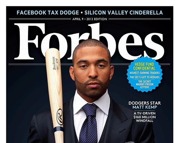 La Revista Forbes cumplirá 100 años