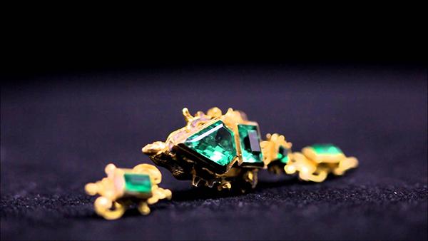 joyas del atocha