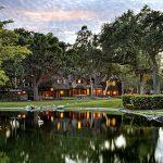 El Rancho Neverland de Michael Jackson a la venta rebajado