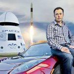 El visionario Elon Musk invierte 70 millones en ecología