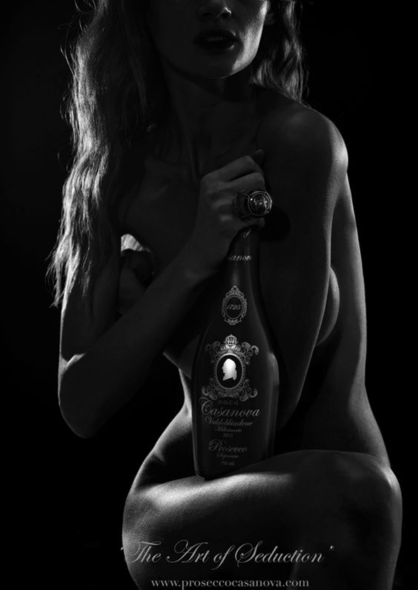 proseccoart of seduction
