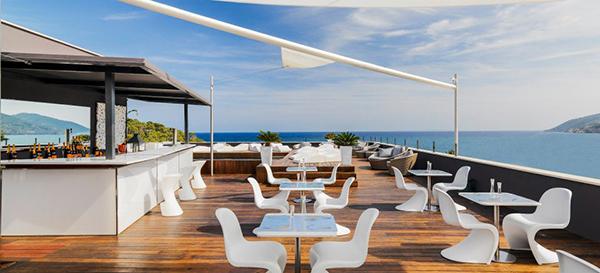 terraza vi cool