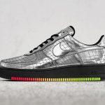 Nike regala a Elton John unas zapatillas únicas