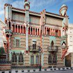 La Casa Vicens de Gaudí