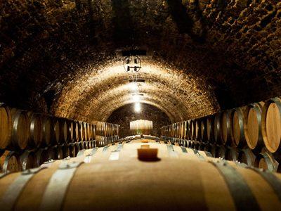 Destacados vino y champán francés del 2016-17