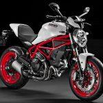 La nueva Ducati Monster 797