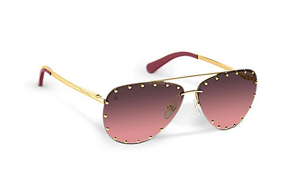 24dab9fb66 Gafas de sol Mujer Louis Vuitton 2017 - estilos de vida - estilos de vida
