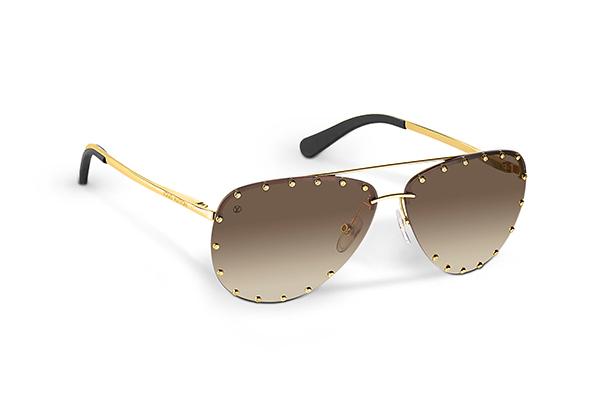 36b796692e Gafas de sol Mujer Louis Vuitton 2017 - estilos de vida - estilos de vida