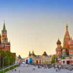 Turismo en Rusia y actividades del centenario de la revolución