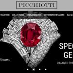 L'Anfiteatro el anillo del 50 aniversario de Picchiotti