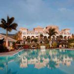 Tenerife, Canarias: Red Level Gran Meliá Palacio de Isora
